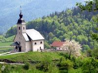 Cerkev Sv. Križa v Križevski vasi