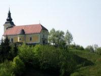 Cerkev Sv. Miklavža nad Veliko vasjo
