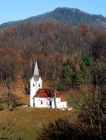 Cerkev Sv. Uršule