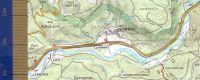 Zemljevid Grmečica