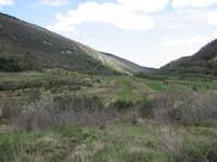 Dolina Rižane za Hrastovljami