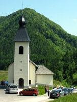 Cerkev v Prtovču