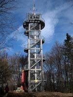 Stolp na Vrhu Staneta Kosca