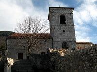 Vitovska cerkev