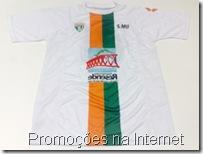 Ganhe camisa do Villa Rio Esporte Clube