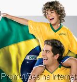 Ganhe viagem para Argentina para ver a final Brasil X Argentina
