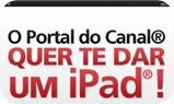 Portal do Canal ipad
