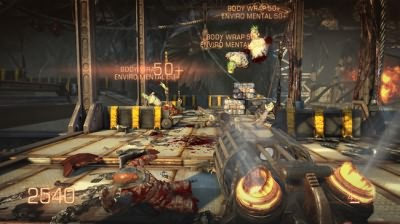 bulletstorm gears of war 3
