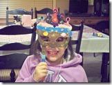 Mikayla Mask