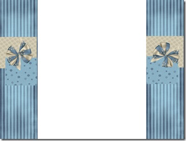 Winter Wonderland Template