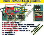 Trik Jumper 3250 LCD