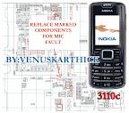 3110c Mic