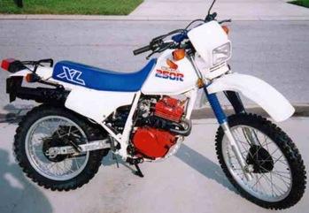 86XL250