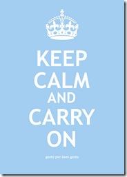 Keep Calm Azul_P