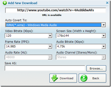 Youtube Music Downloader 7