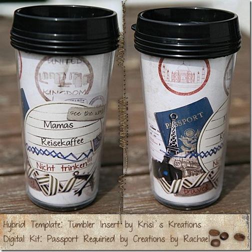 martina - mug