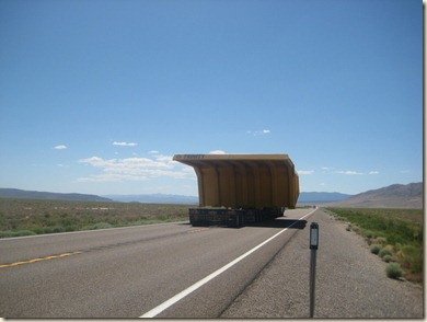 End of Utah 194