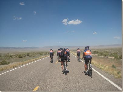 End of Utah 111