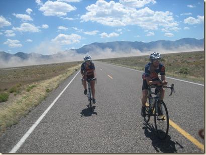 End of Utah 112