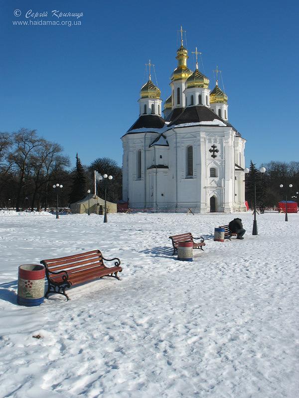 Катерининська церква
