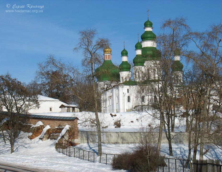 Єлецький монастир