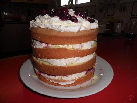 002 cake