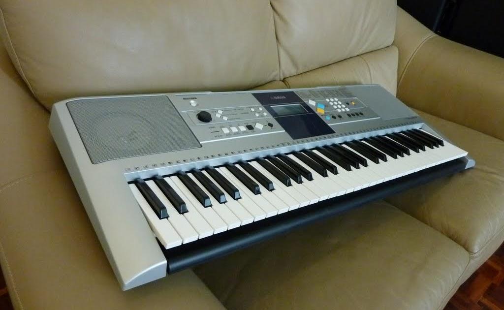 deadeye guitars yamaha psr e323 portable keyboard. Black Bedroom Furniture Sets. Home Design Ideas