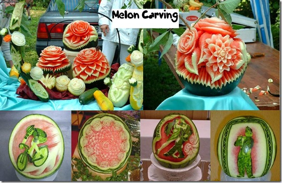 melon_carving_art
