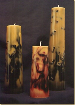 soul searching candles