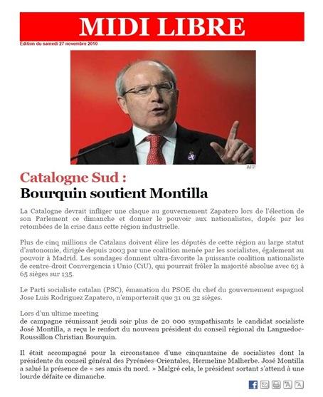 Montilla MidiLibre 271110