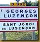 Sant Jòrdi de Lusençon