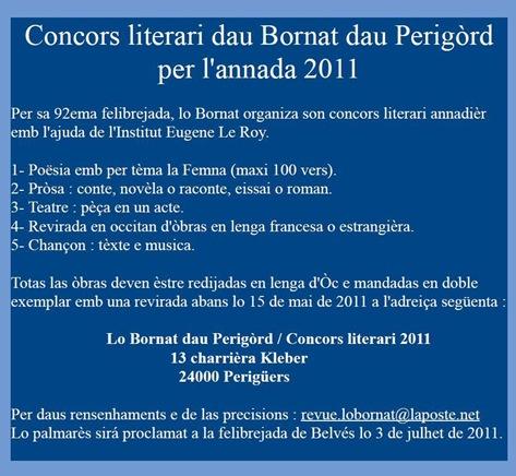 concors_literari_2011_Felibrejada_Belvés