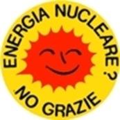 Nuclear no grazie