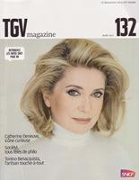 portada TGV Magazine