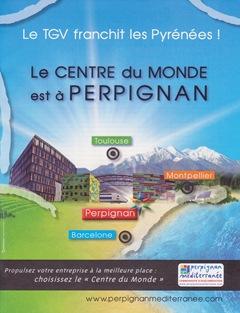 TGV Perpinyà