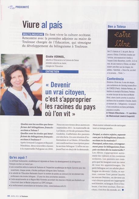 revista municipala tolzana abrial 2011
