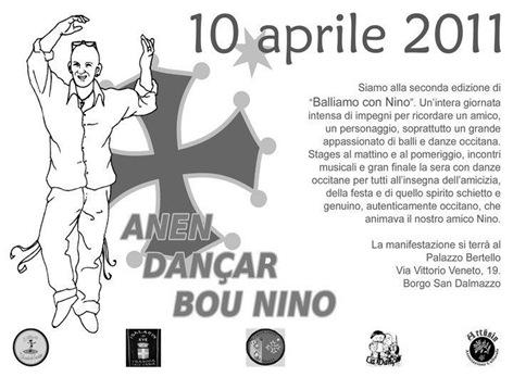 bal Occitan a Bòu Nino