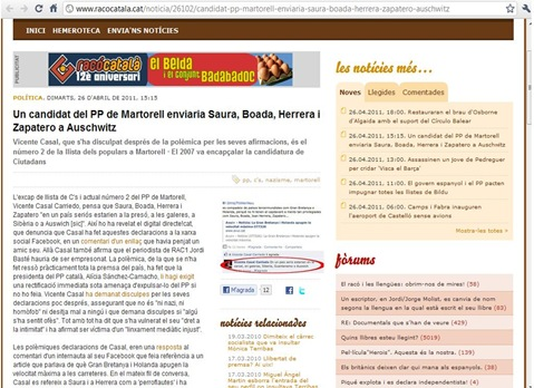 candudat PP ElRacóCatalà 260411