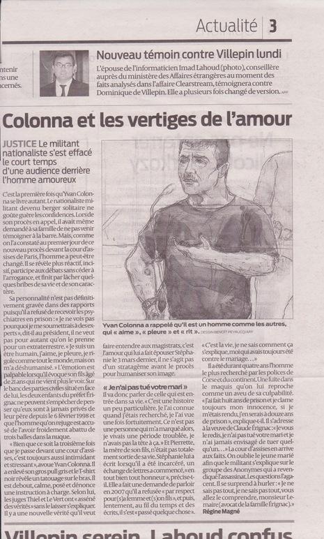 Colonna procès SO 060511