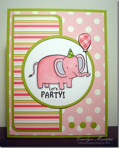 elephant-party