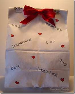 doggie-bag