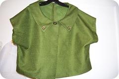 Butterick 5460 Jacket