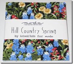 hill country spring
