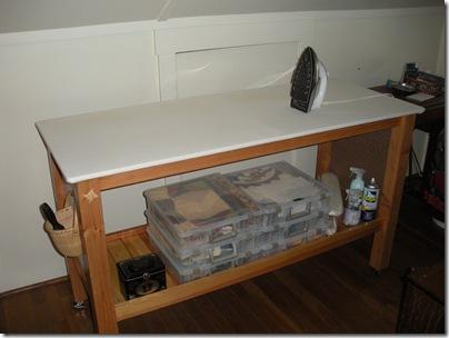 ironing station 017