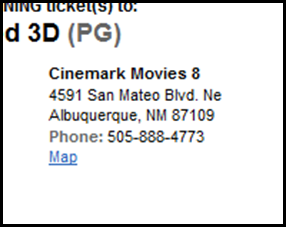 New Mexico Ticket-1