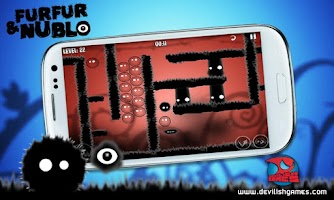 Screenshot of Furfur and Nublo