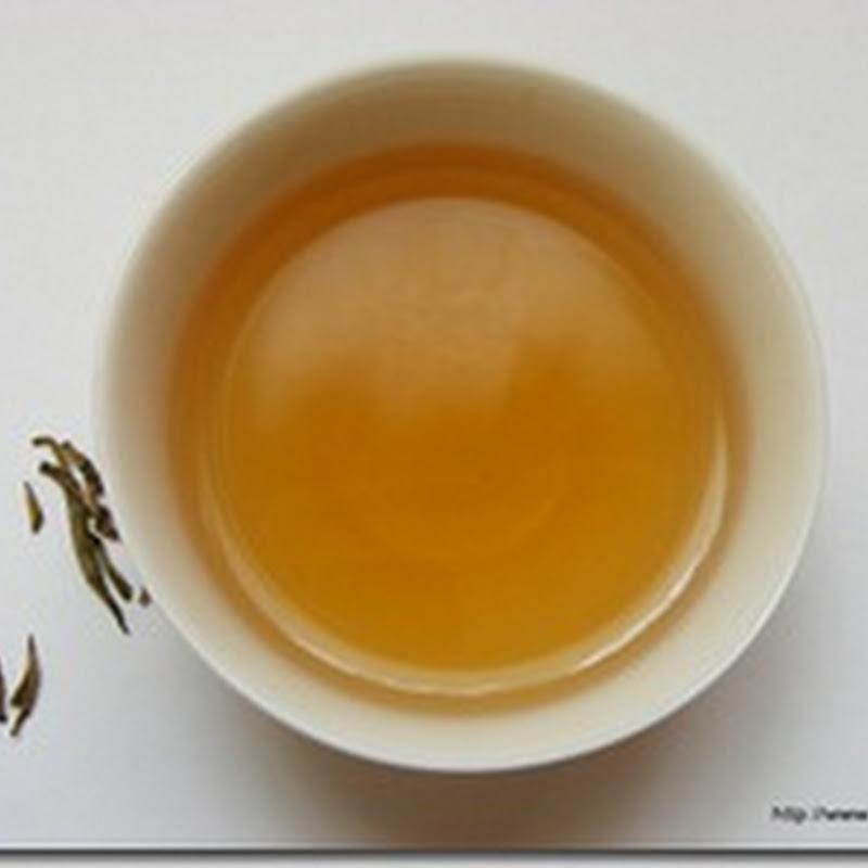 El té negro reduce el ácido úrico