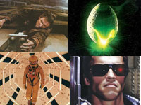 The 100 Greatest Sci-Fi Movies