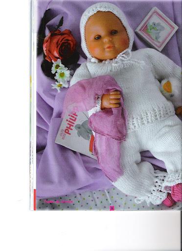 �e�itli bebek �rg�s� modelleri