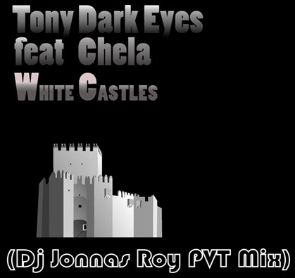 White Castles tony dark eyes chela rivas